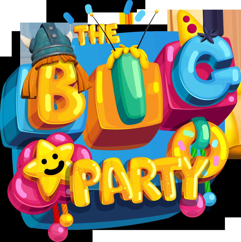 Plopsa Party